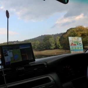 奈良奥山ドライブウェイで山歩き♪