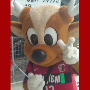 2021 J1第10節 徳島vs鹿島戦