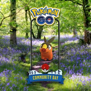 Pokémon GO コミュニティ・デイ