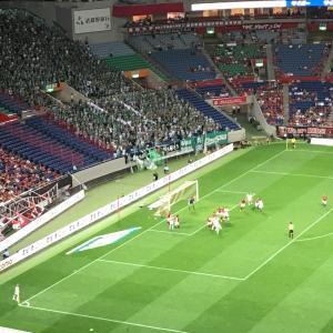 浦和レッズ×松本山雅FC