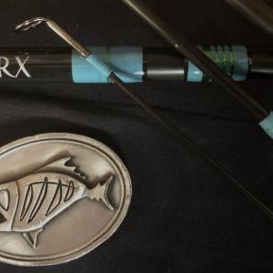 G.Loomis NRX 廃盤