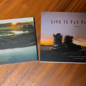 Life is Fly Fishing ふらい人書房