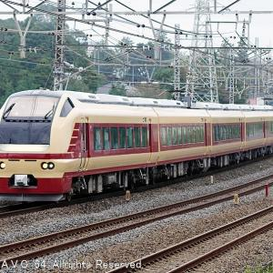 E653系(ぶらり川越号)~K70「国鉄特急色風」編成