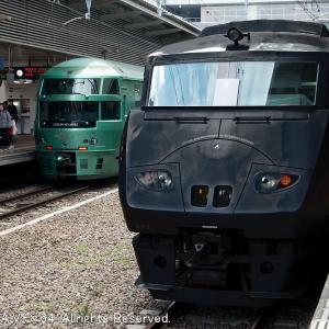 787系(36ぷらす3)~2020年秋デビュー!