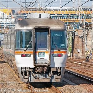キハ85系(特急南紀)~背景には近鉄特急!