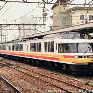 165系(パノラマエクスプレスアルプス)~高崎駅入線