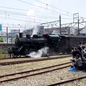 JR東日本(車両基地ツアー乱立)~背に腹は代えられぬということでしょうか