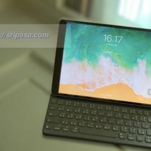 新型iPad Pro(2020)のタイ国内での価格【Appleオンラインストアで一部販売開始】