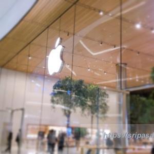 【2020年6月1日より営業再開】タイ・バンコクのアップルストア『Apple Iconsiam』店と、アイコンサイアムへの行き方
