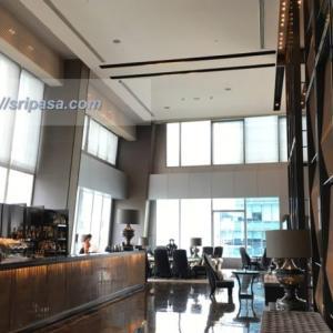 【宿泊記】タイ旅行のおすすめホテル『オークラ・プレステージ・バンコク』をレビュー【口コミ・感想】