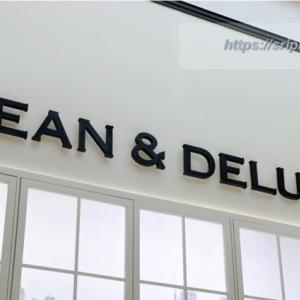 【タイ】プーケット・ボート ラグーンにDEAN&DELUCAの新店舗がオープン!【場所・営業時間】