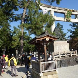 KCA市民サイクリング 京を彩る建物巡り