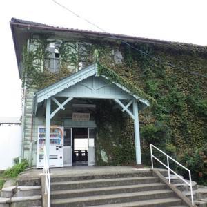 PCC近江鉄道駅舎めぐり