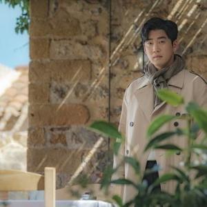 韓国 ユン・ゲサン&ハ・ジウォン新ドラマ「チョコレート」 (*^_^*)