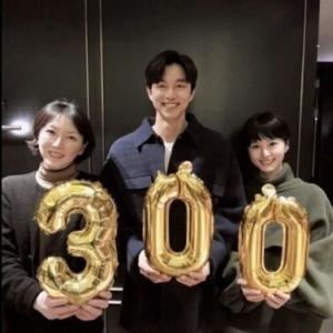 韓国 コン・ユ映画ヒット~ !(^^)!