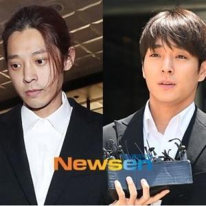 韓国 チョン・ジュニョン&元FTチェ・ジョンフンに懲役求刑! (+_+)