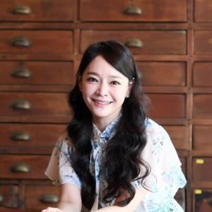 韓国 ミュージカル女優キム・ソヒョン~ミンヒョンを語る (*^^)v