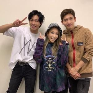 韓国 東方神起コンサート~幸田來未感動 (^○^)