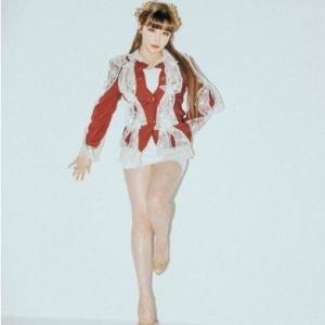 韓国 元2NE1BOM&DARAデュット曲「初雪」~ (^^♪
