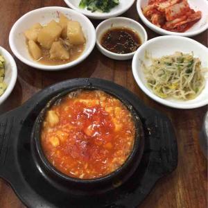 韓国 ソウルに行って美味しい料理を食べてきます~ (*^_^*)