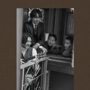 韓国 俳優チ・ヒョヌギターを引っさげ~バンド「サゴリクオッパ」活動 (^^♪