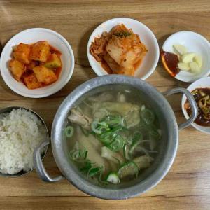 韓国 ソウルに行って美味しいものを~(5)(*^_^*)