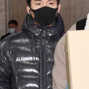韓国 BIGBANGテソン君期待しちゃっていいですか !(^^)!