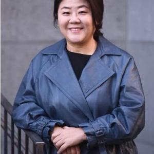 韓国 町内会アジュンマやオモニ役がドンぴしゃ女優イ・ジョンウンさん (*^^)v