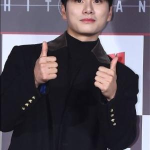 韓国 俳優イ・イギョン人命救助!!! (^○^)