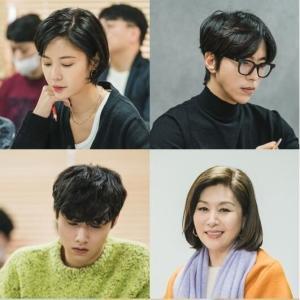 韓国 ファン・ジョンウム新ドラマは非婚主義者 (^○^)