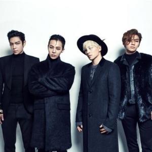 韓国 BIGBANG情報~悲し (-_-;)