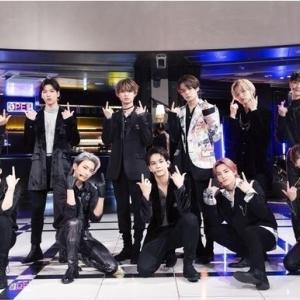 韓国 JO12ndシングル「STARGAZER」発表 !(^^)!