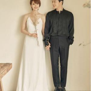 韓国 俳優チョ・ジョンソク&ゴミ姉に第1女児誕生 (^○^)