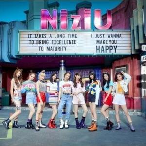 韓国 NiziU「THE MUSIC DAY」出演 !(^^)!