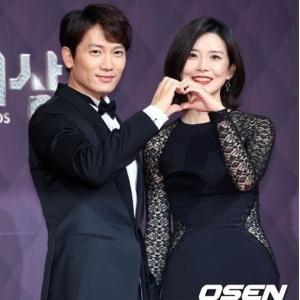 韓国 チソン&イ・ボヨン夫妻結婚7周年~ (^○^)