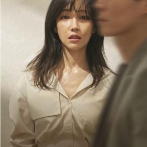 韓国 ドロドロ演技女優イ・ユリ新ドラマ日本登場 (^○^)