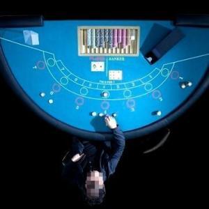 韓国 オンライン賭博でお縄か? (+o+)