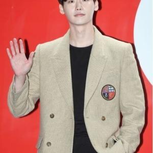 韓国 俳優イ・ジョンソクもうすぐ帰還~ (^○^)