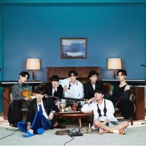 韓国 BTSにENHYPHNにJO1~今年のFNSは盛大 (^○^)