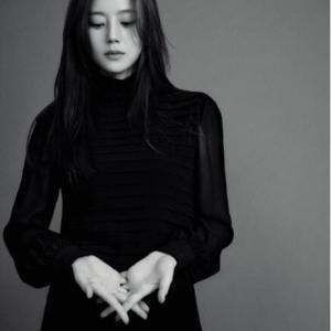 韓国 女優ムン・チェウォン \(^o^)/