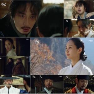 韓国 チョン・イル&ユリ新ドラマは時代劇 \(^o^)/