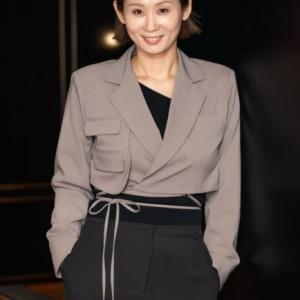 韓国 この女優さん大好きなんです!キム・ソニョン (*^^)v