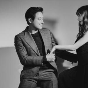 韓国 俳優イ・ジフンの結婚相手は14歳年下の日本人 (*^_^*)