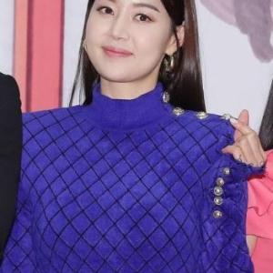 韓国 女優ハン・ジヘ女児出産 (^_-)-☆