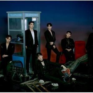韓国 2PM来週Mステ登場~~ (^○^)