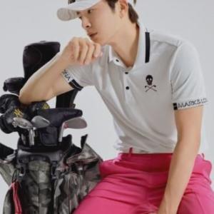 韓国 SE7ENがゴルフYouTube!? (^○^)