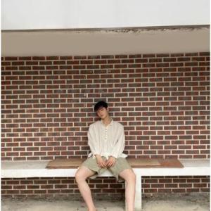 韓国 ASTROチャ・ウヌ顔~小っちゃ (^_-)-☆
