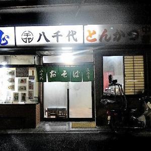 川崎 昼から飲める大衆食堂 八千代