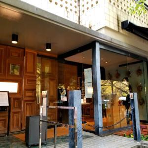 神宮外苑 銀杏並木ランチ KIHACHI キハチ 青山本店