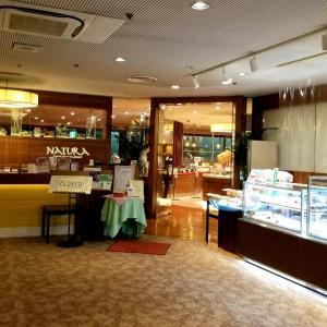 川崎 カフェレストランのディナーブッフェ ナトゥーラ